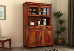 Price For Wooden Kitchen Cabinet Online In India