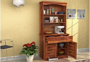 Wooden Kitchen Cupboards Online