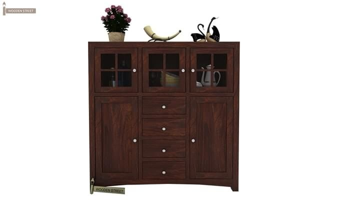 Carrock Cabinet (Walnut Finish)-2