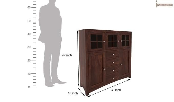 Carrock Cabinet (Walnut Finish)-7