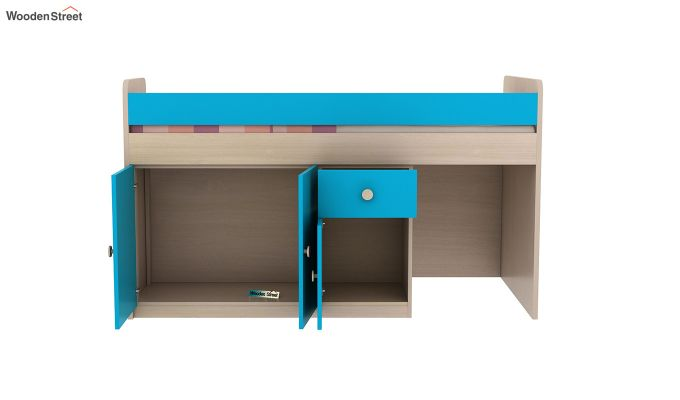 Canary Bunk Bed (Celestial Blue)-8