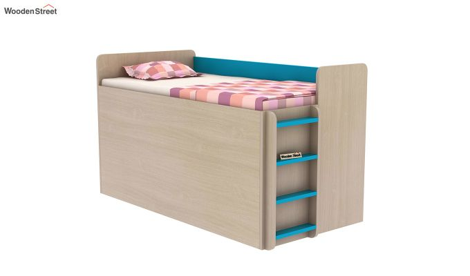 Canary Bunk Bed (Celestial Blue)-10