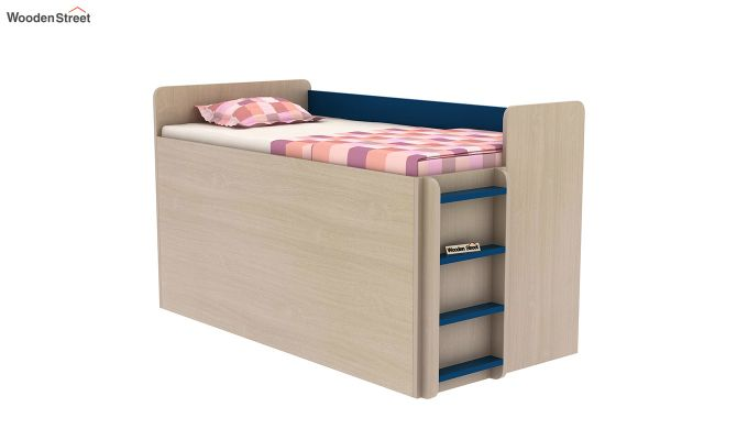 Canary Bunk Bed (Electric Blue)-10
