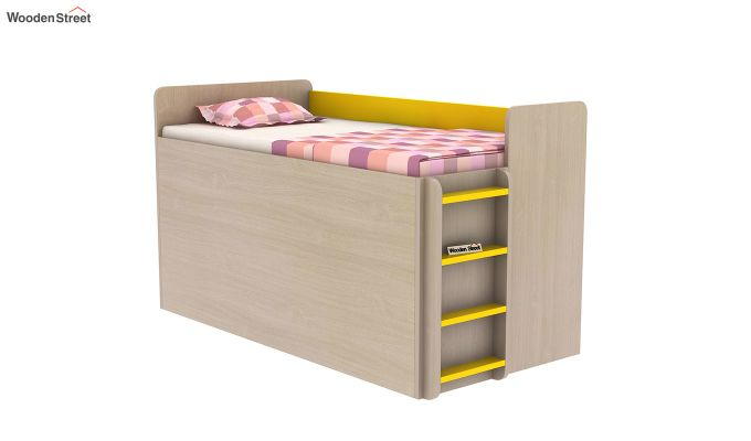 Canary Bunk Bed (Marigold Yellow)-10