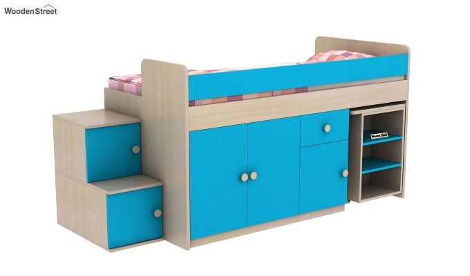 Grace Bunk Bed (Celestial Blue)-3