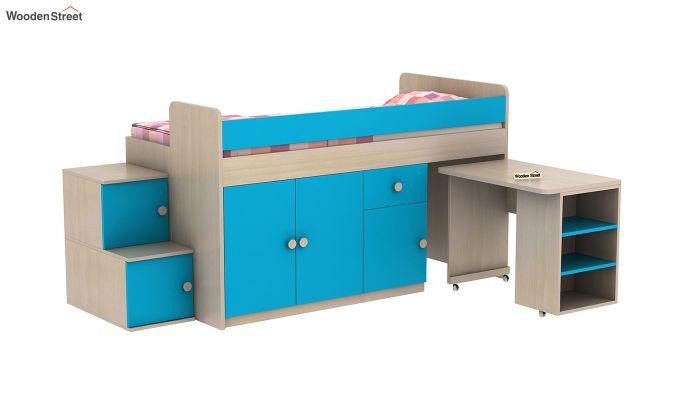 Grace Bunk Bed (Celestial Blue)-5