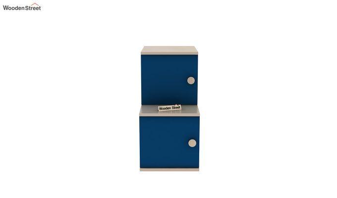 Grace Bunk Bed (Electric Blue)-12