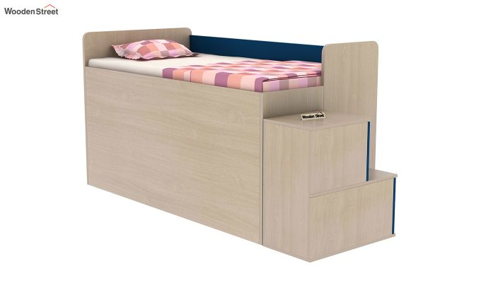 Grace Bunk Bed (Electric Blue)-9