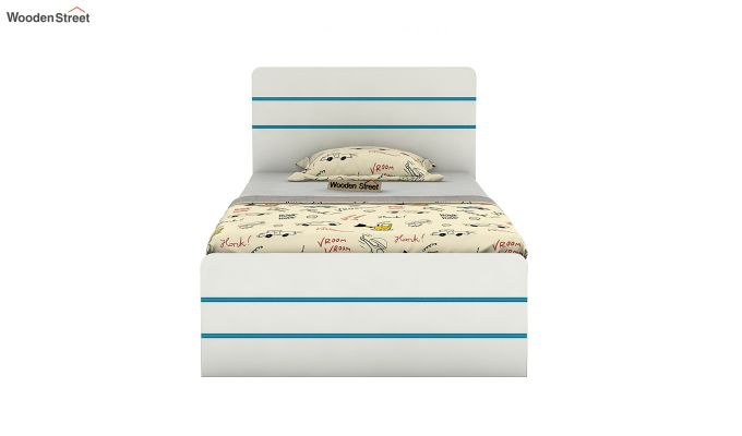 Honeydew Kids Bed With Storage (Celestial Blue)-3