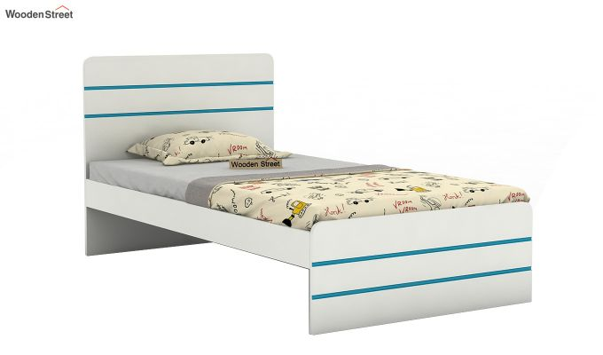 Honeydew Kids Bed Without Storage (Celestial Blue)-2