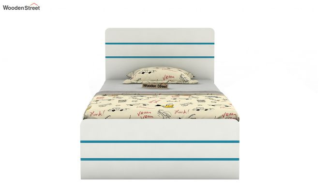 Honeydew Kids Bed Without Storage (Celestial Blue)-3