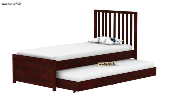 Carson Kids Trundle Bed With Crib-7