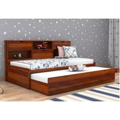 Chris Kids Trundle Bed