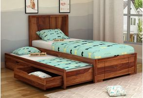 Kids Bed Design Amazing Wooden Child Bed Design For 2019