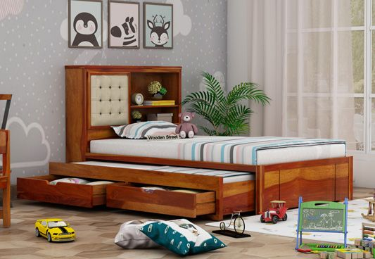 Bed Design 63 Latest Wooden Bed Designs For Bedroom