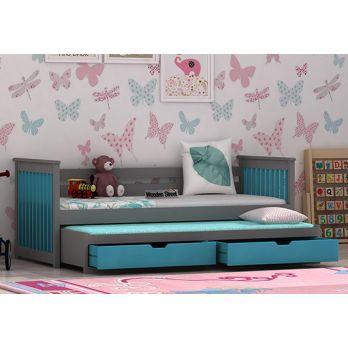 Wooden Kids Bed Online