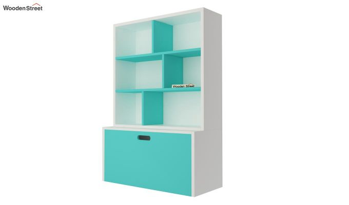 Candid Kids Storage Unit (Dual Color)-2