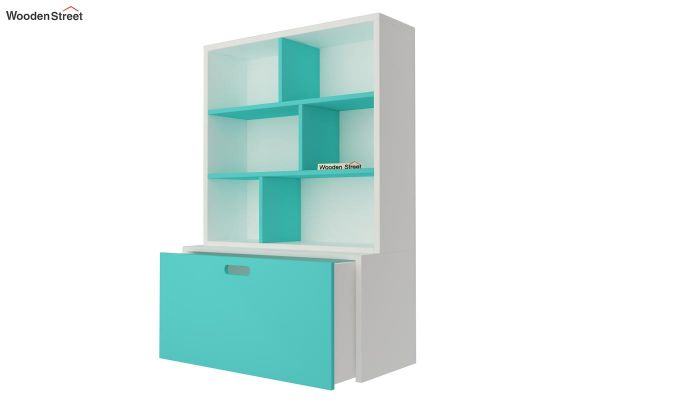 Candid Kids Storage Unit (Dual Color)-3