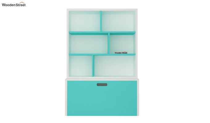 Candid Kids Storage Unit (Dual Color)-4