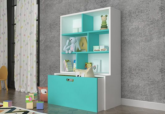 toy and kids storage for childrens' room