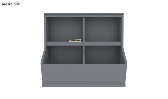 Damian Kids Storage Unit (Grey Color)-3
