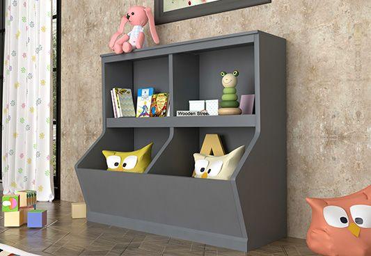 kids storage furniture online India
