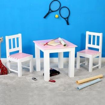 Buy Wooden Kids Study Table