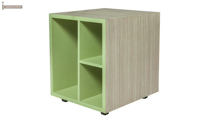 Zini Kids Study Table (Green)-4