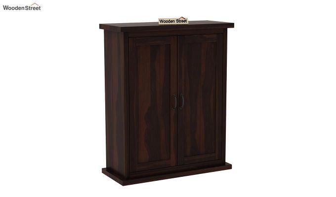 Apex Kitchen Cabinet (Walnut Finish)-3