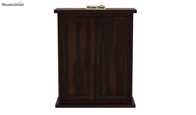 Apex Kitchen Cabinet (Walnut Finish)-4