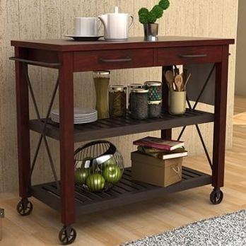 kitchen trolleys online in Jaipur, India