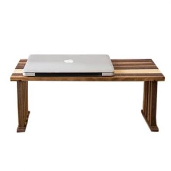 Laptop Table Online in India, Buy wooden laptop tables  & computer tables