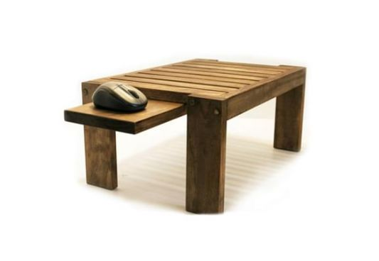 Wooden Laptop Tables Online In India