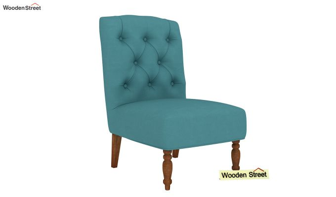 Acuff Lounge Chair (Aqua Marine)-2