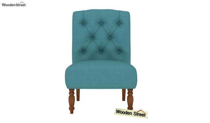 Acuff Lounge Chair (Aqua Marine)-3