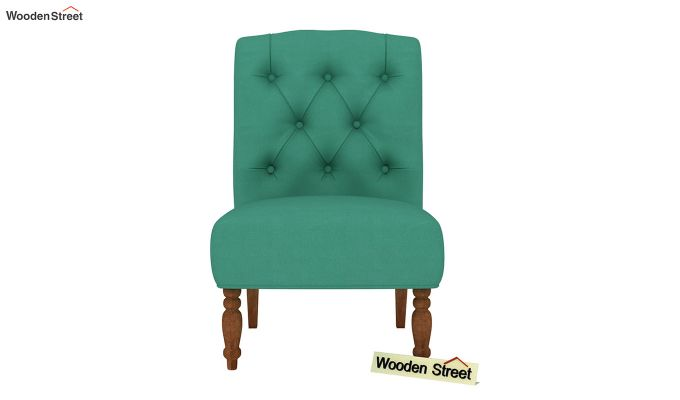 Acuff Lounge Chair (Electric Turquoise)-3