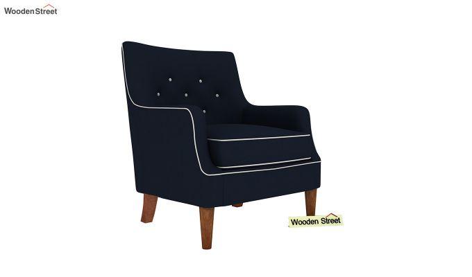 Adoree Arm Chair (Indigo Ink)-2