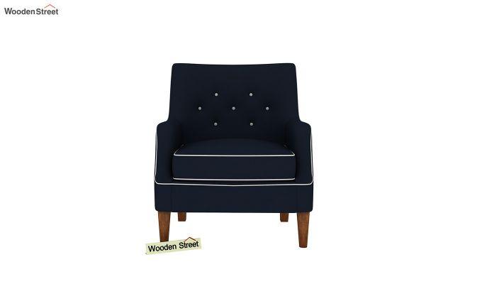 Adoree Arm Chair (Indigo Ink)-3