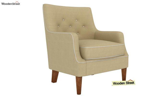 Adoree Arm Chair (Irish Cream)-2