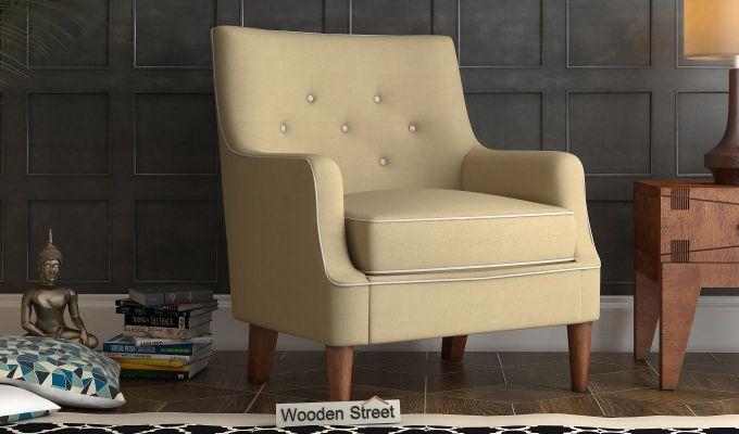 Adoree Arm Chair (Irish Cream)-1