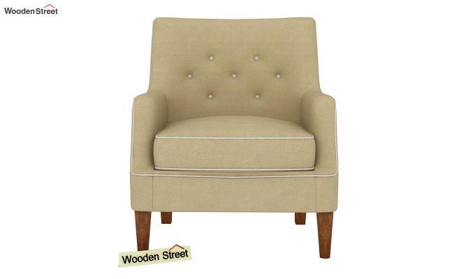 Adoree Arm Chair (Irish Cream)-3