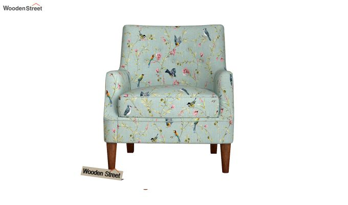 Adoree Arm Chair (Bubble Robins)-3