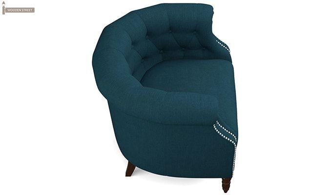 Arnaz Lounge Chair (Ocean)-4