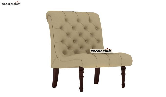 Kraft Lounge Chair (Irish Cream)-2