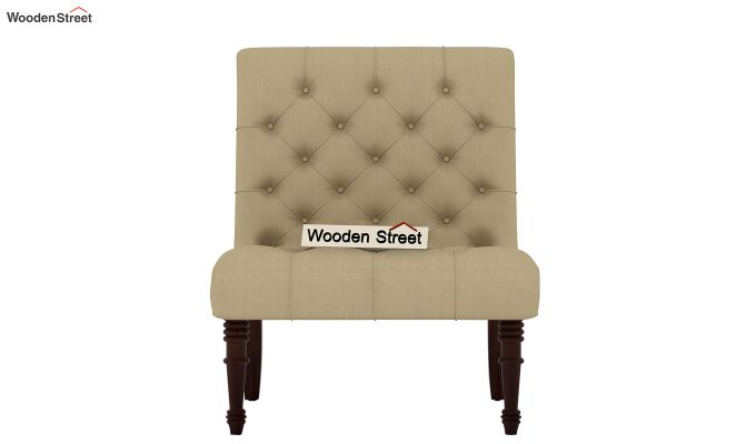 Kraft Lounge Chair (Irish Cream)-3