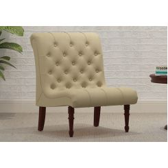 Kraft Lounge Chair (Irish Cream)