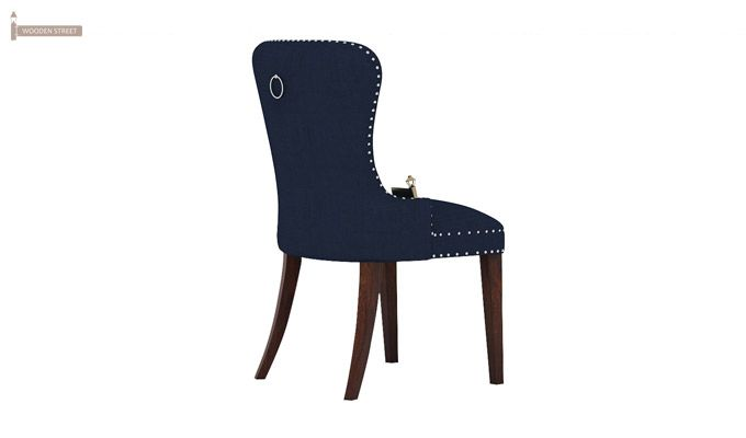 Lenox Dining Chair (Indigo Ink)-3