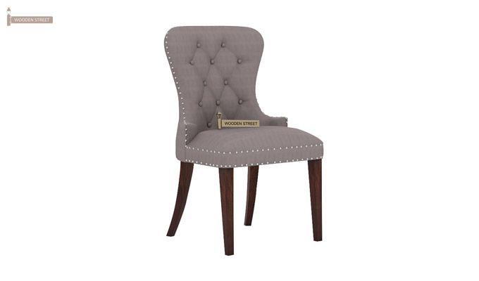 Lenox Dining Chair (Warm Grey)-1