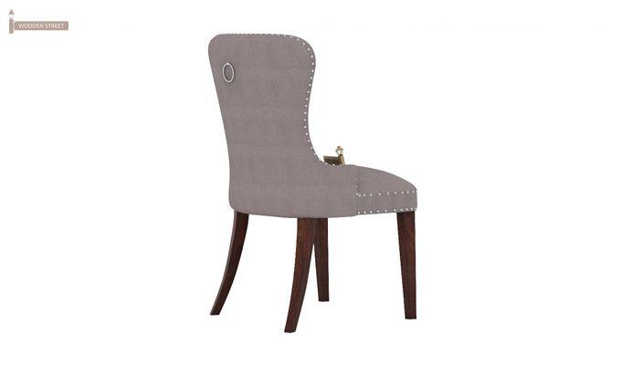 Lenox Dining Chair (Warm Grey)-3