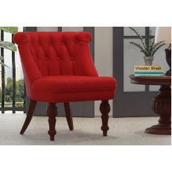 Ryan Lounge Chair (Dusky Rose)